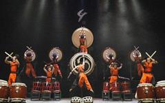 Японские барабанщики Yamato покажут в Москве свое новое шоу