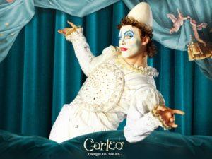 """Cirque du Soleil снова примет участие в церемонии премии """"Оскар"""""""