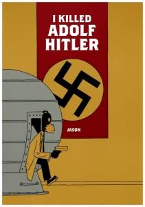 Голливуд снимет фильм про попытку убийства Гитлера