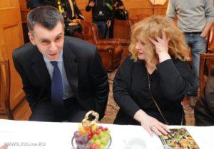 Пугачеву оскорбил Жириновский