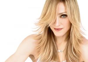 """Певица Мадонна вырезала свою дочь из фильма """"W.E."""""""