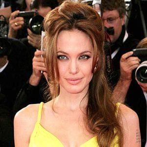 Жители Белграда проигнорировали режиссерский дебют Анджелины Джоли