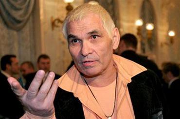 """Бари Алибасов: """"Моя жизнь – сплошная провокация!"""" (ФОТО)"""