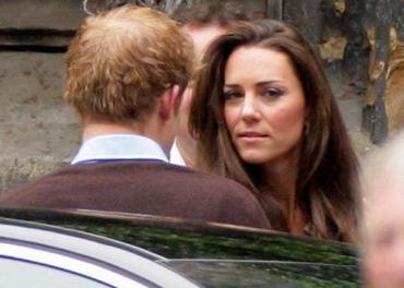 Кейт Миддлтон – несчастный брак по наследству?