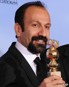 Оскароносный иранский режиссер снимет свой новый фильм в Париже