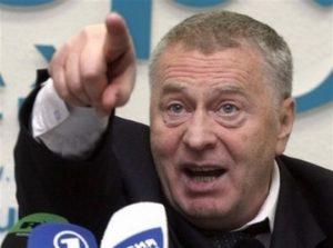Жириновский не намерен извиняться перед Пугачевой