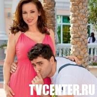 Беременная Анфиса Чехова готовится к свадьбе