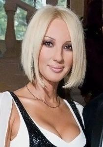 Лера Кудрявцева согласилась выйти замуж за Михаила Прохорова