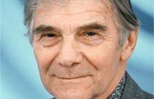 Скончался российский актер театра и кино Павел Шальнов