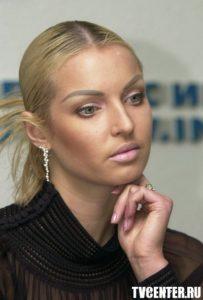 Почему Анастасия Волочкова вернулась к Игорю Вдовину?