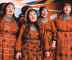 «Бурановские бабушки» отдадут доходы от Евровидения-2012 в церковь
