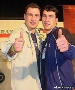 Украинские переводчики перепутали братьев Кличко