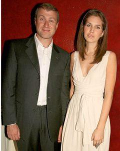 Роман Абрамович и Даша Жукова снова ждут ребенка?