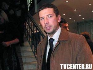 Андрея Мерзликина выгнали из храма