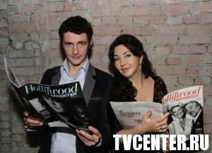 В России вышел первый номер русскоязычного журнала The Hollywood Reporter