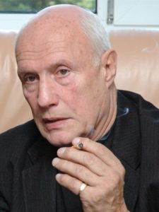 Знаменитый российский актер Александр Пороховщиков перенес второй инсульт