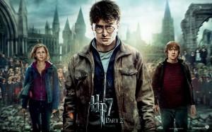 """""""Хранитель времени"""" и """"Гарри Поттер"""" фавориты премии Saturn Awards"""