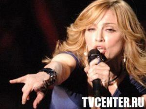 Мадонну грозятся наказать за поддержку геев на концерте в Санкт-Петербурге