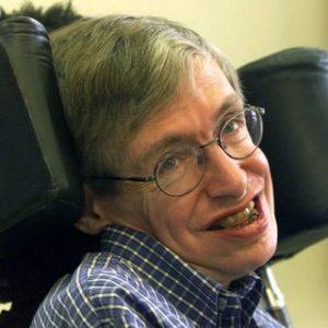 """Знаменитый физик-инвалид снялся в сериале """"Теория большого взрыва"""""""
