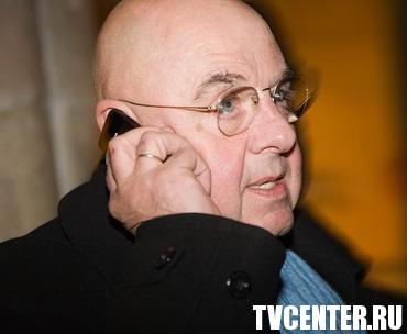 Актера Долинского обвиняют в стрельбе по москвичке