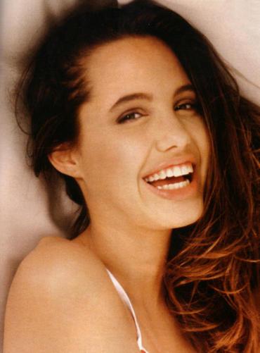 """Анджелина Джоли: """"Мои дети вряд ли будут вести себя хуже меня"""""""