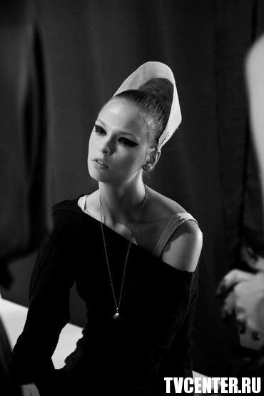 Fashion-футуризм: мода будущего в Гостином дворе