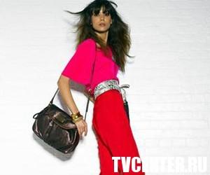 Модные тенденции весны 2012