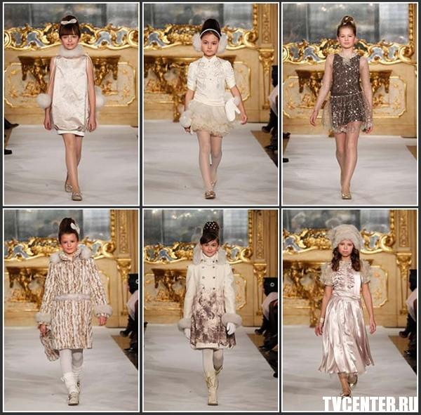 Русские в Милане: Дефиле Stillini в рамках Milano Moda Donna