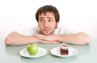 Самые необычные диеты
