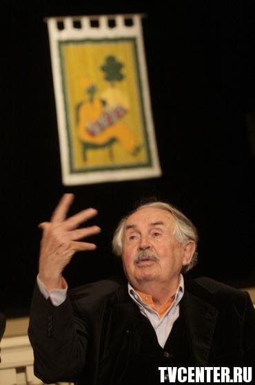 Скончался великий сценарист Феллини и Антониони
