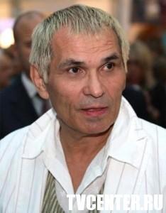 Алибасов отметил 65-летие