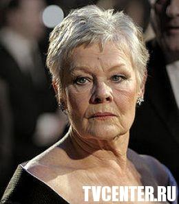 Джуди Денч погибнет на съемках 23-го фильма о Бонде