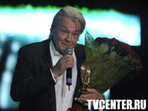 Алену Делону вызвали скорую во время Armenia Music Awards