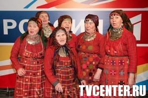 """Западные букмекеры отдают """"Бурановским бабушкам""""второе место в Евровидении-2012"""