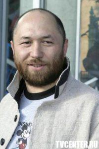 Голливуд признал заслуги кинорежиссера Тимура Бекмамбетова