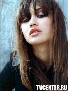 Ольга Куриленко записала несколько песен с соавтором Мадонны