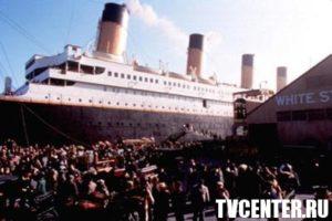"""Жители Южной Кореи увидят еще более реальный """"Титаник"""""""