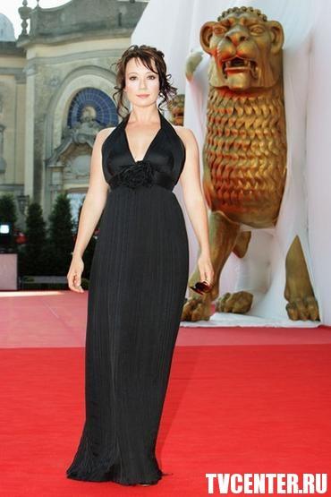 Чулпан Хаматова – актриса, творящая жизнь