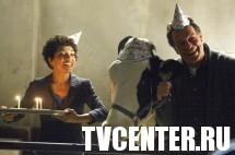 Fringe продлен на пятый и последний сезон