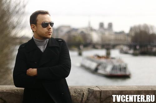 """Игорь Чапурин: """"В моде больше нет диктата"""""""