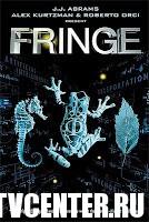 Рейтинги: Fringe — вверх, Supernatural — вниз