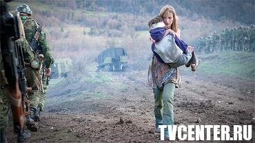 """Зачем режиссер """"Августа. Восьмого"""" омолодил Медведева"""