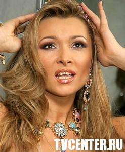 Анжелика Агурбаш мстит боксерской груше