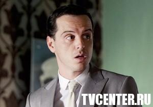"""Сценарист сериала """"Шерлок"""" получил награду BAFTA"""