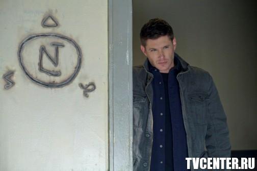 Фото Supernatural: Кастиэль возвращается... снова.