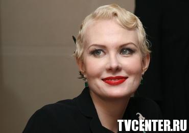 """Рената Литвинова: """"У меня нет правил"""""""
