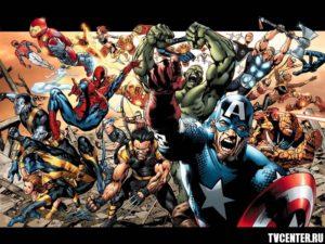 Человек-муха из вселенной Marvel появится на киноэкране
