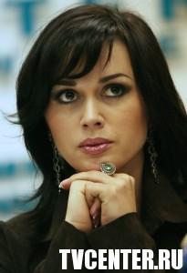 Анастасия Заворотнюк: Жигунов? Нет уж, увольте...
