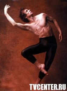 Жена Стинга спродюсирует фильм о знаменитом танцоре балета Рудольфе Нуриеве