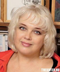 Любовь Руденко: развод в 50 лет – старт для новой любви